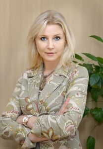 Гришина Елена Владимировна