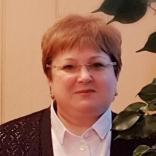 Евтушенко Лариса Ивановна