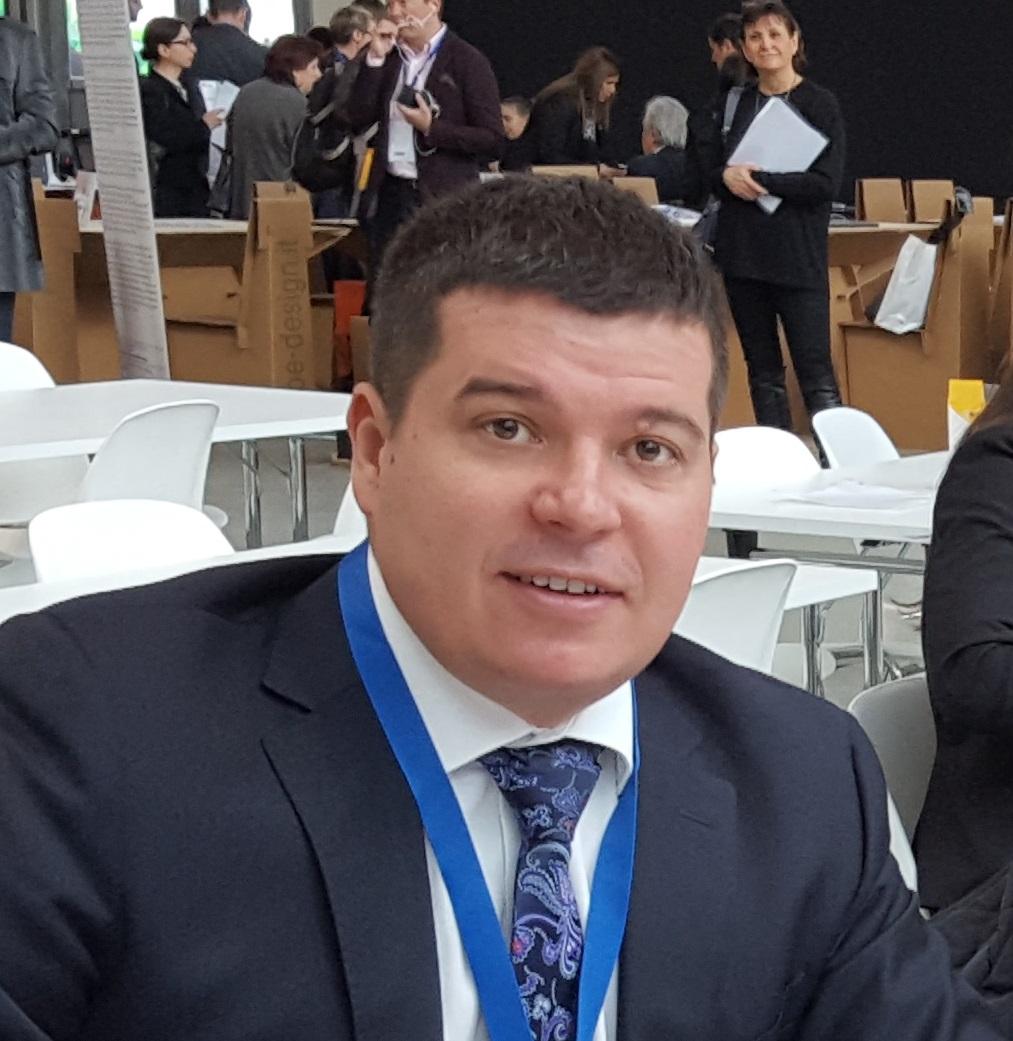Ермаков Илья Владимирович